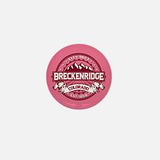 Breckenridge Honeysuckle Mini Button