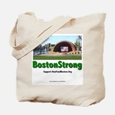 BostonStrong Tote Bag