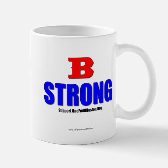 Be Strong 2 Mug