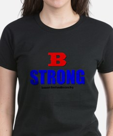 Be Strong 2 T-Shirt