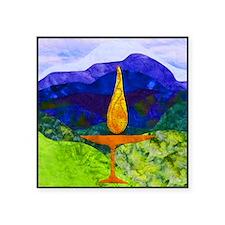 Mountain Chalice Sticker