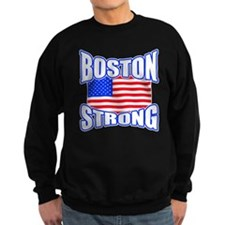Boston Strong patriotism Sweatshirt
