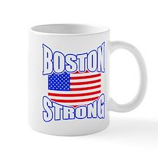 Boston Strong patriotism Mug