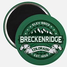 Breckenridge Forest Magnet