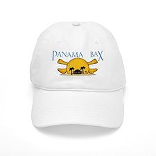 Panama Bax Baseball Baseball Cap