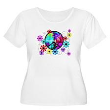imagine 3 Plus Size T-Shirt