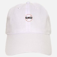 No GMO Baseball Baseball Baseball Cap