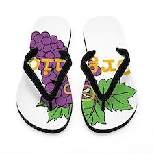 Go Organic Flip Flops