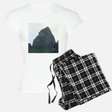 King Kong Profile Pajamas