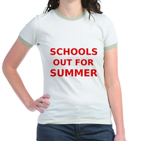 Schools Out For Summer T-Shirt