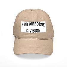 11TH AIRBORNE DIVISION Baseball Cap