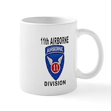 11TH AIRBORNE DIVISION Mug
