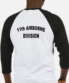 11TH AIRBORNE DIVISION Baseball Jersey