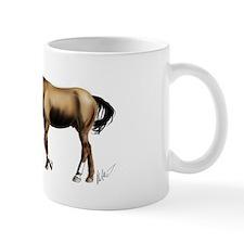 Buckskin Mug