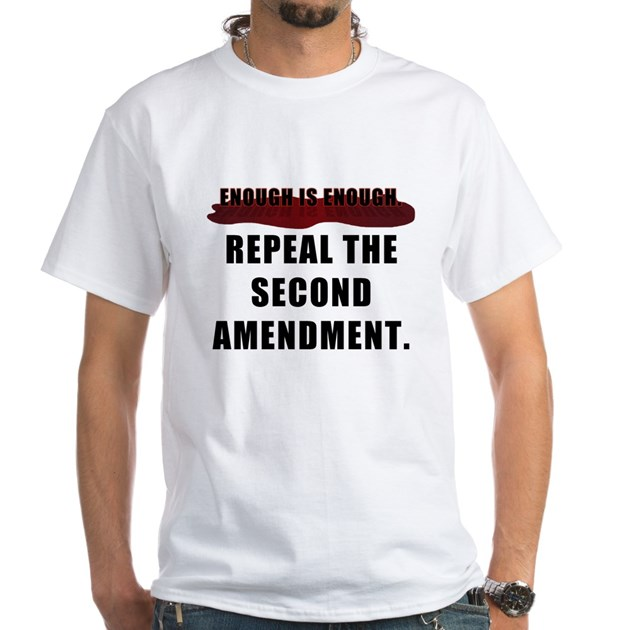 "repeal the second amendment essay ""they should demand a repeal of the second amendment"" after running through the typical argument that the second amendment is outdated and anachronistic in today's society, stevens said one of our most important rights is now merely a tool for the nra to use for its own greedy purposes."
