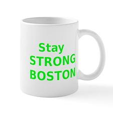 Stay Strong Boston Mug