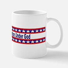 One Nation stripes Mug