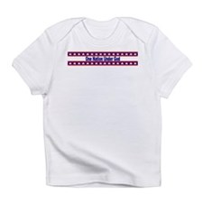 One Nation stripes Infant T-Shirt