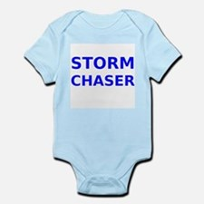 Storm Chaser Body Suit