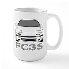 Rx7 - Mug