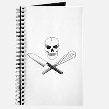 Skull Cook Journal