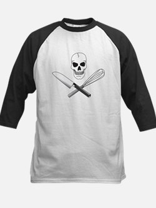 Skull Cook Baseball Jersey