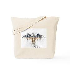 The Freedom Eagle, Full Color Tote Bag