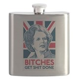 Funny Flasks