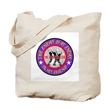 EX-WIVES CLUB Tote Bag