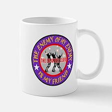EX-WIVES CLUB Mug
