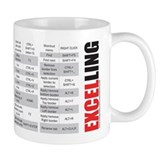 Office Standard Mugs (11 Oz)