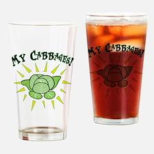 Unique Avatar airbender Drinking Glass