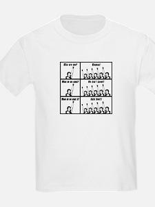 Demanding Women T-Shirt