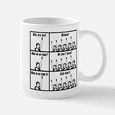 Demanding Women Mug