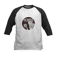 Mombie Baseball Jersey