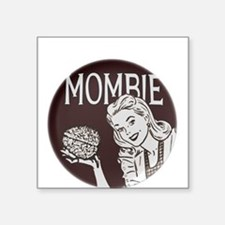 Mombie Sticker