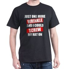 Wrinkles T-Shirt