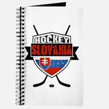 Hokej Slovensko Hockey Shield Journal
