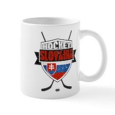 Hokej Slovensko Hockey Shield Mug