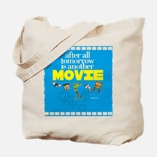 MOVIE - after all tomorrow... Tote Bag