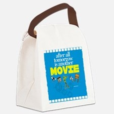 MOVIE - after all tomorrow... Canvas Lunch Bag