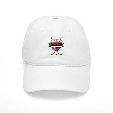 Hokej Slovensko Hockey Shield Baseball Baseball Cap