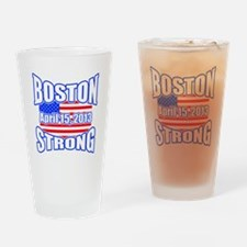 Boston Strong 2013 Drinking Glass