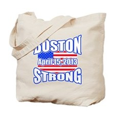 Boston Strong 2013 Tote Bag