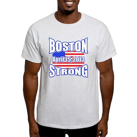 Boston Strong 2013 Light T-Shirt