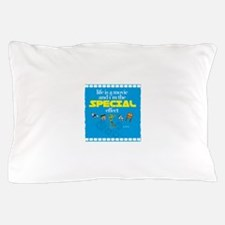 MOVIE - special effect Pillow Case