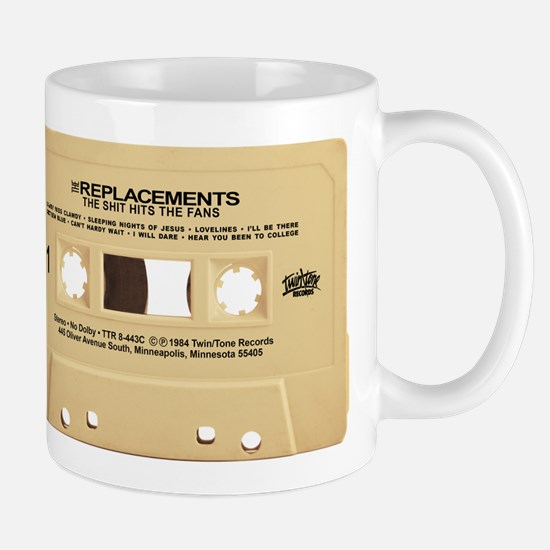 The Replacements Mug