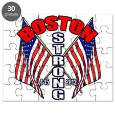 Boston Strong 4 15 Puzzle