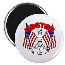 "Boston Strong 4 15 2.25"" Magnet (100 pack)"