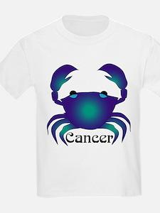 Whimsical Cancer T-Shirt